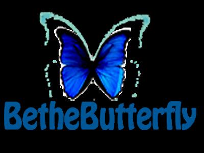 BeTheButterfly Logo
